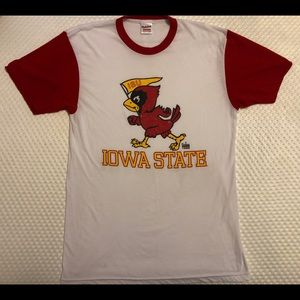 Other - Rare Iowa State t-shirt with 1965 logo